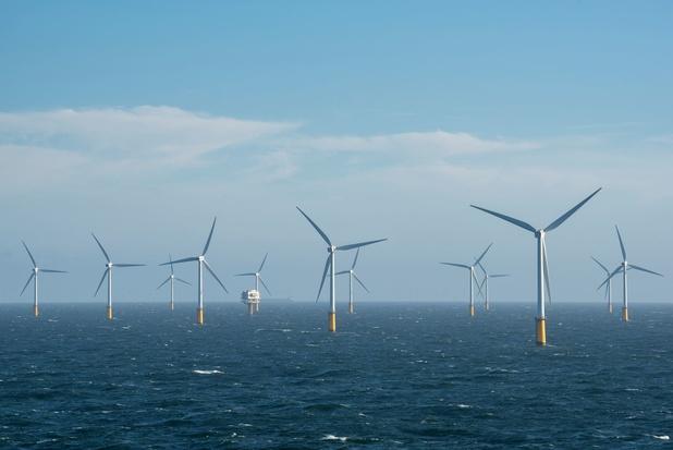 Parkwind propose aux particuliers d'investir dans les éoliennes en mer