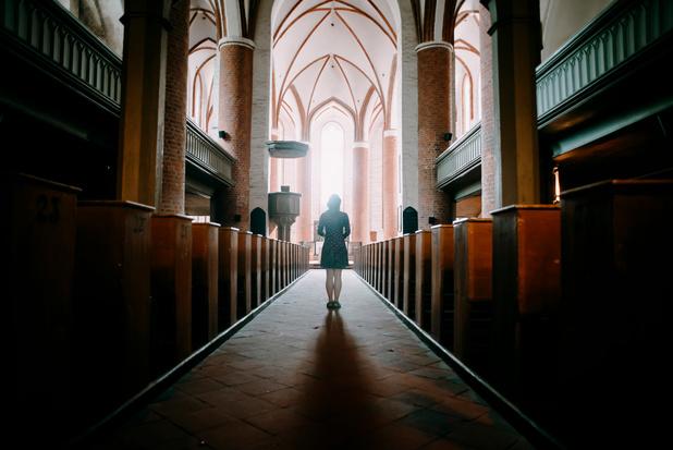 55% de femmes dans l'Eglise