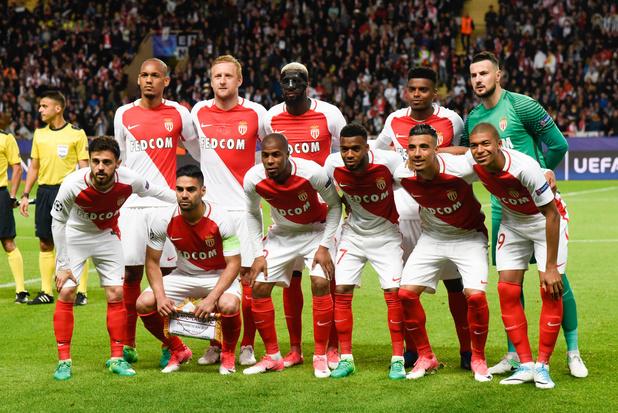 Que sont-ils devenus : AS Monaco 2016-2017
