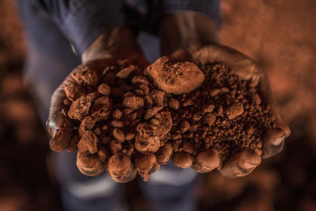 Guinée: au moins dix morts dans l'éboulement d'une mine d'or