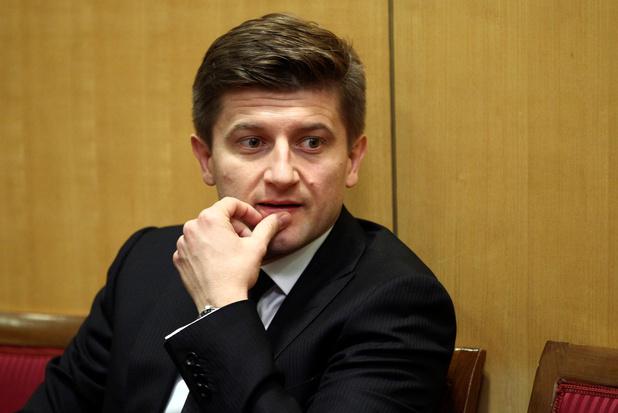 La Croatie lance la procédure pour adhérer à terme à l'euro