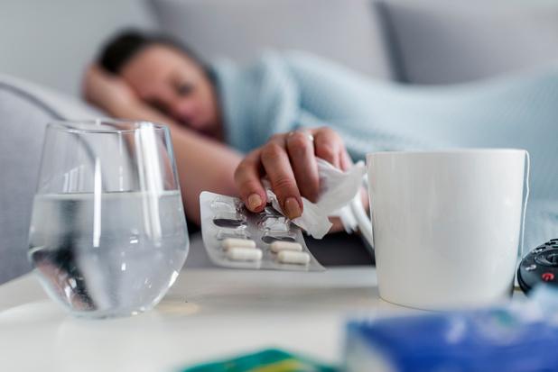 Recul des ventes de somnifères ou de tranquillisants en Belgique