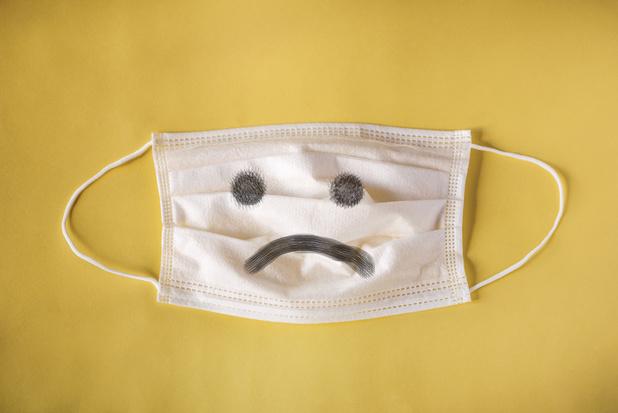 Graag mondmaskers voor (huis)artsen