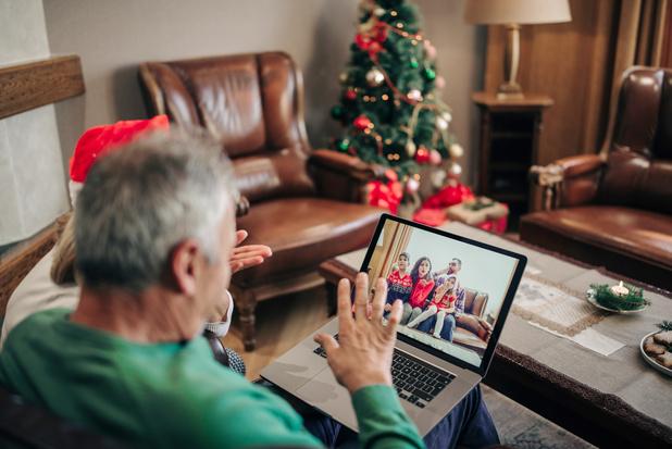 Bijna drie kwart van Belgen zegt zich aan regels te willen houden rond kerstperiode