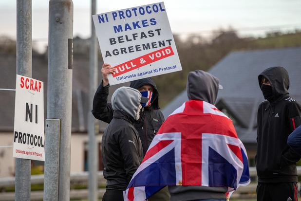 Brexit: l'Irlande accuse le Royaume-Uni de rejeter les solutions proposées par l'UE