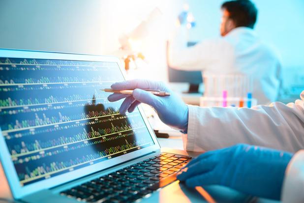 Lijst 'genoomanalyseplatform' bekend