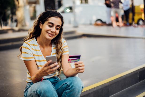Corona doet Belgen online winkelen blijvend ontdekken