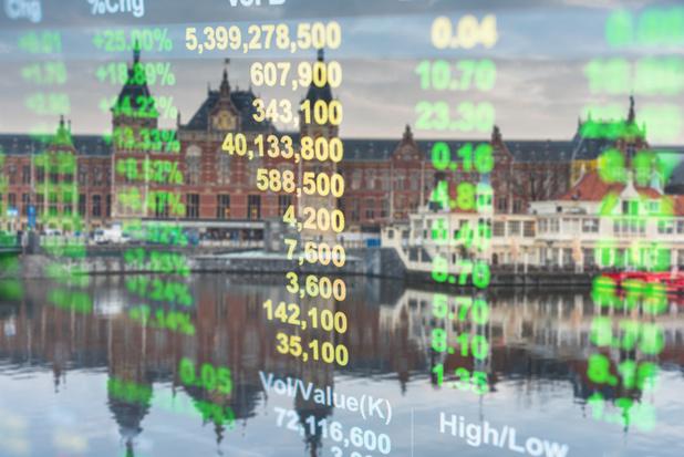 A la faveur du Brexit, la Bourse d'Amsterdam a détrôné celle de Londres