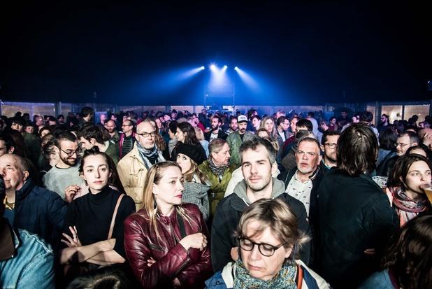 """""""Your culture, our future!"""" Plus de 10.000 acteurs de la """"vie culturelle vivante"""" expriment leur peur"""