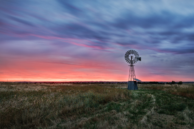 Plusieurs villes australiennes pourraient se retrouver sans eau à cause de la sécheresse