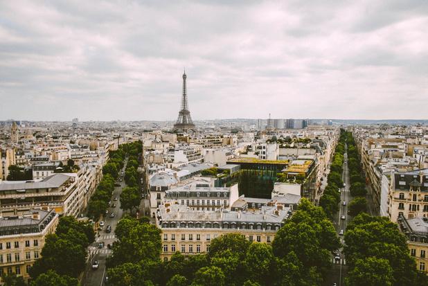 Parijs blijft klimmen naar eerste plaats voor groenste stad van Europa