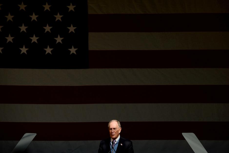 Super Tuesday voor Democratische voorverkiezingen: zal 'Mike' het gedaan krijgen?