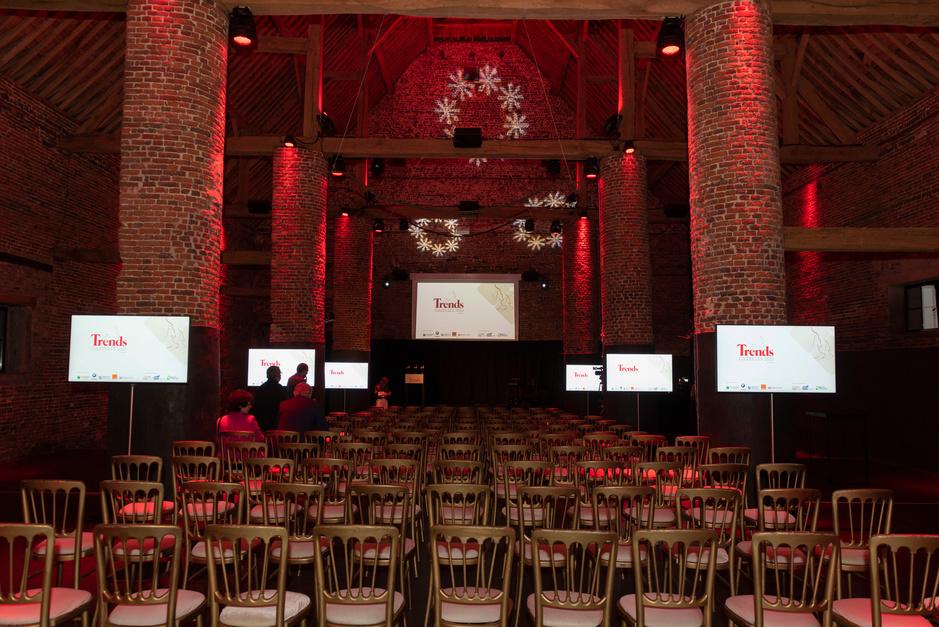 Trends Gazelles de la Province de Namur 2020: compte-rendu en images