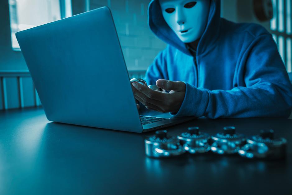 Dit was phishing in 2020, volgens Phished