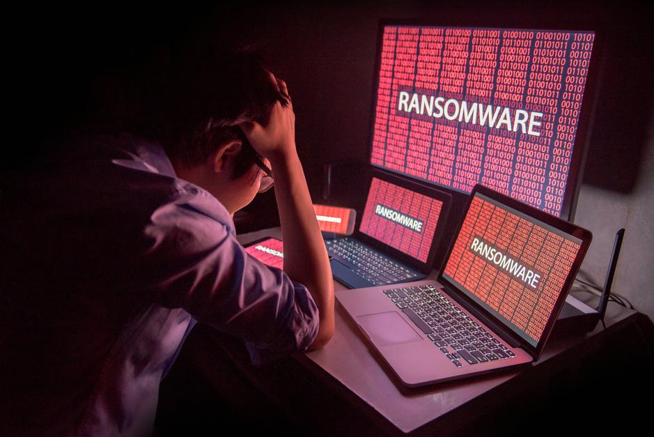 2021 sera l'année du 'ransomware 2.0'