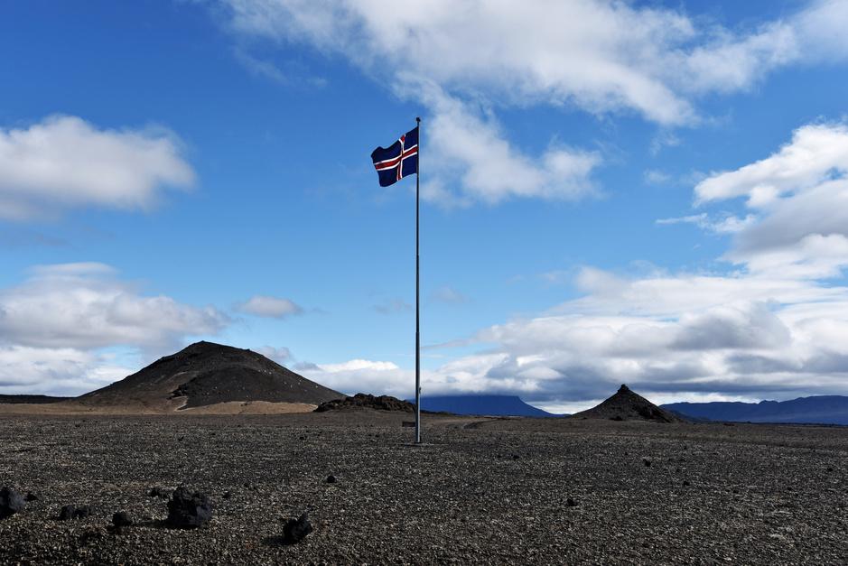 Hoe een IJslands dorpje een cruciale rol speelde in de maanlanding