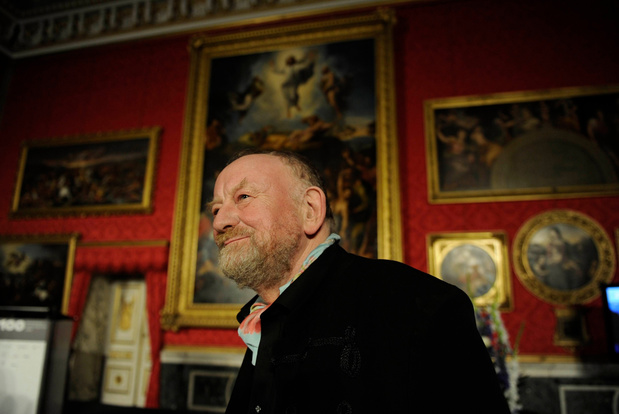 Deense cartoonist Kurt Westergaard (86) overleden