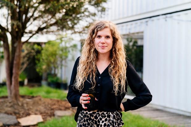 Belgische start-up tovert leeggoed om tot designglazen