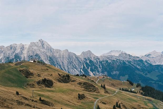 Ontspannen in Oostenrijkse sfeer: zes boekentips