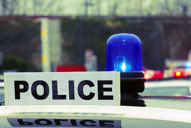 Une mosquée prise pour cible en France: deux blessés, le tireur présumé interpellé