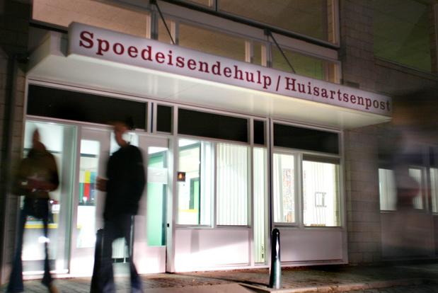 'Samenwerkingsakkoord Wachtposten Vlaanderen onaanvaardbaar'