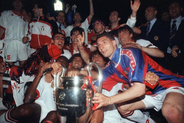 Ce jour-là : L'AC Milan donne une leçon au Barça en finale de Champions League