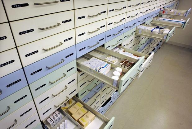 Wat doet een apotheek en hoe functioneert ze?