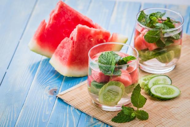 Manger pour mieux s'hydrater : quels fruits et légumes préférer ?