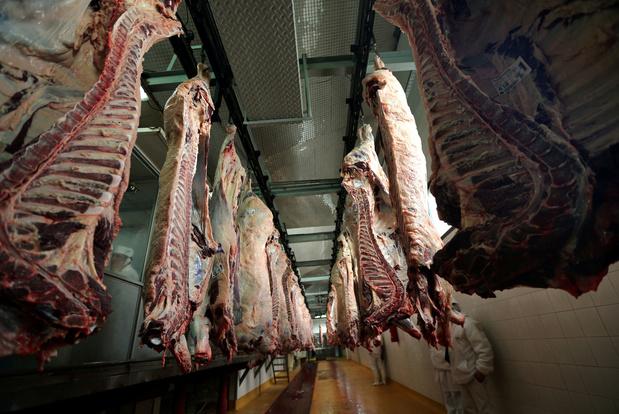 Argentinië stopt vleesexport voor dertig dagen