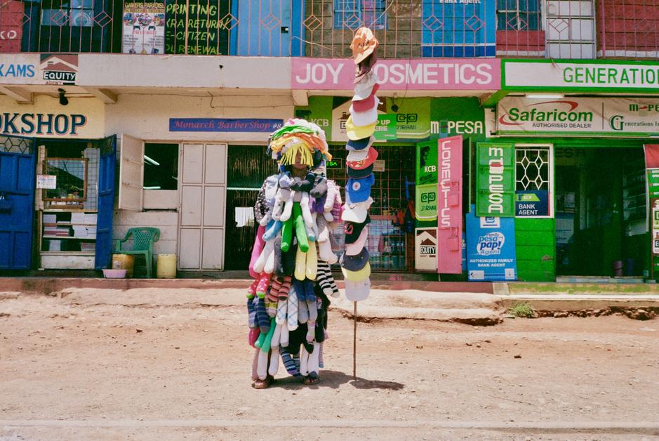 Documentaire 'Goodwill Dumping' toont wat er gebeurt met gedoneerde kleding