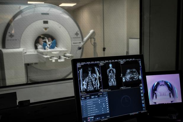 Bij staging voor niet-kleincellige longkanker is 'total body' MRI snel en goedkoop alternatief