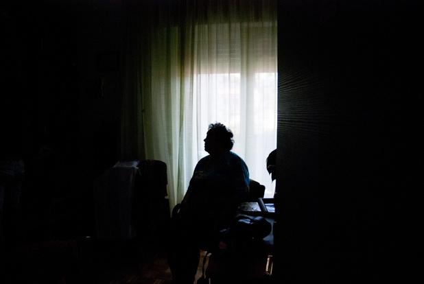 Personnel et résidents à bout, manque d'oxygène : la détresse dans les maisons de repos