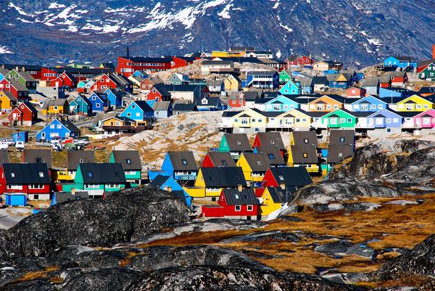 Pourquoi Donald Trump veut-il faire du Groenland le 51ème État américain? Cinq choses à savoir sur ce territoire convoité
