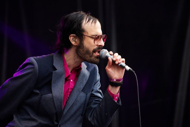 Indierocker David Berman (Silver Jews, Purple Mountains) overleden