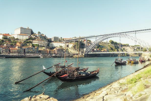 Citytrip: 4 dagen Porto
