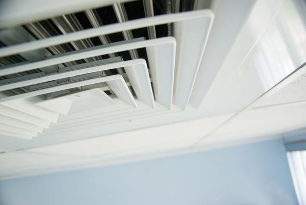 Enkel verse lucht bij airco en ventilatie