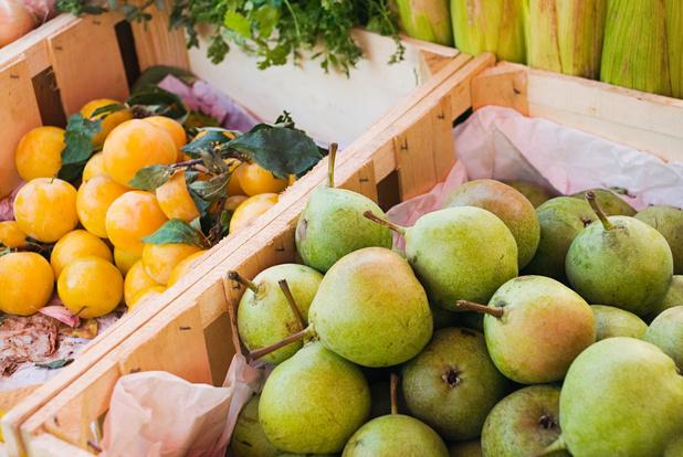 On mange davantage de fruits si on y est incité sans y être contraint