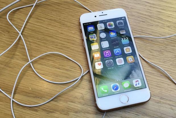 iPhone apps krijgen plots opnieuw updates