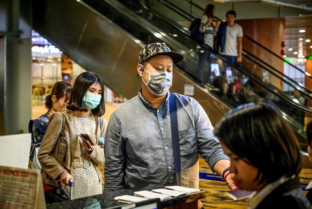 Nouveau virus en Chine: la Corée du Nord va se fermer aux touristes