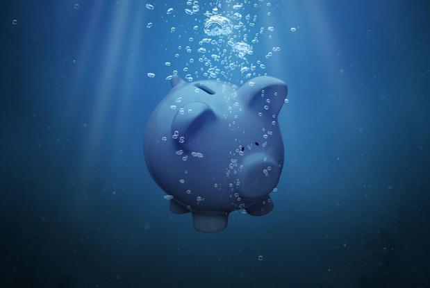 Banken verlagen spaarrentes