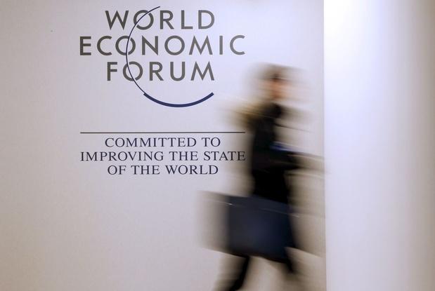 Geen Wereld Economisch Forum volgend jaar