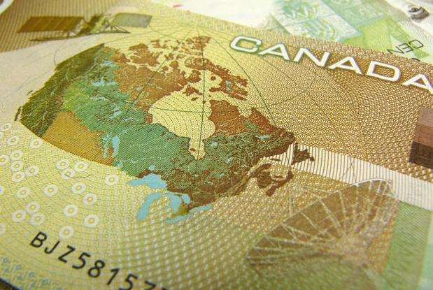 Canadese dollar heeft stijgingspotentieel