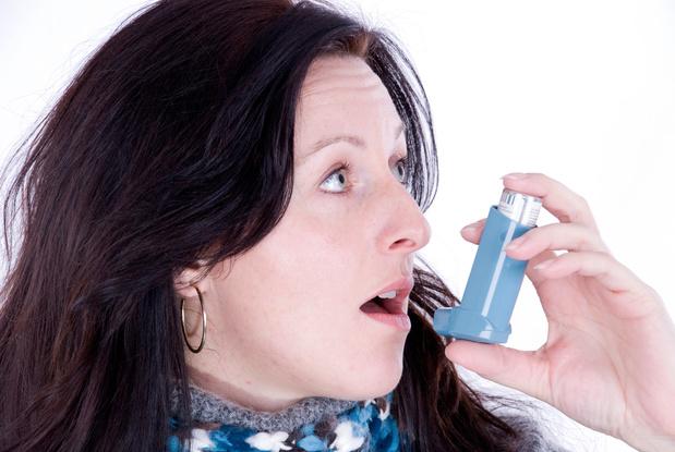 Urinaire biomarkers van ernstig allergisch astma