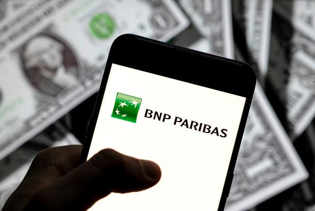 Des problèmes mineurs signalés avec la nouvelle carte de paiement de BNP Paribas Fortis