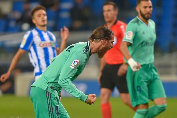 Real-Barça: le titre s'est-il joué ce week-end?
