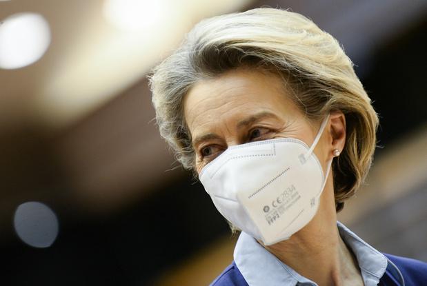 L'Europe pense pouvoir vacciner 70% des adultes dès juillet