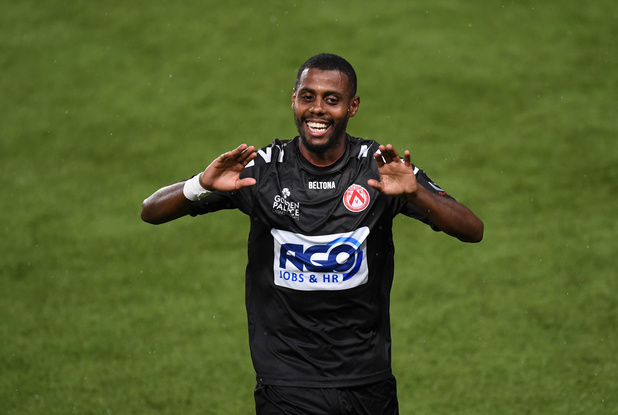 KV Kortrijk makkelijk voorbij STVV: 0-2