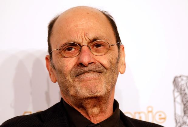 Jean-Pierre Bacri est décédé