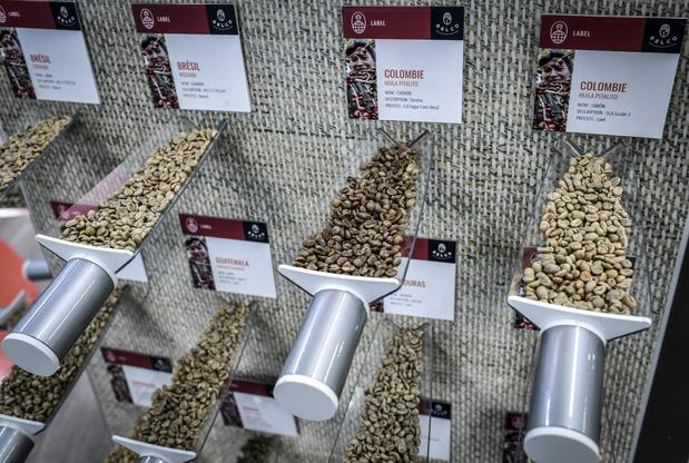 Les prix du café sous pression à cause d'une offre trop forte et de la faiblesse du real