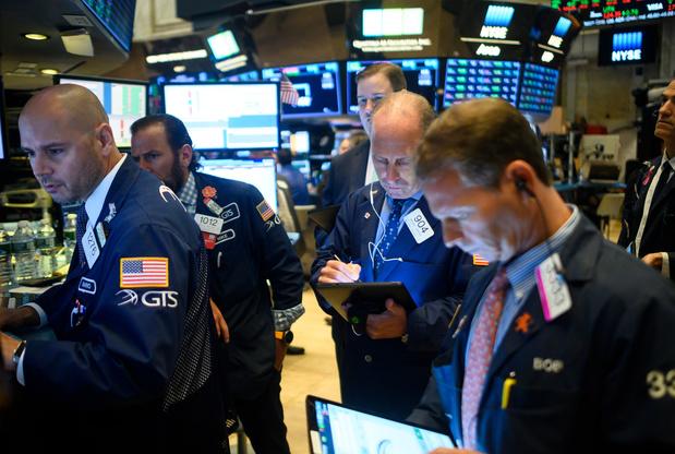 Pour des PDG américains, l'intérêt de l'actionnaire n'est plus l'alpha et l'oméga